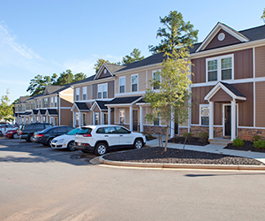 Multi Family Sherman & Hemstreet | Sherman and Hemstreet