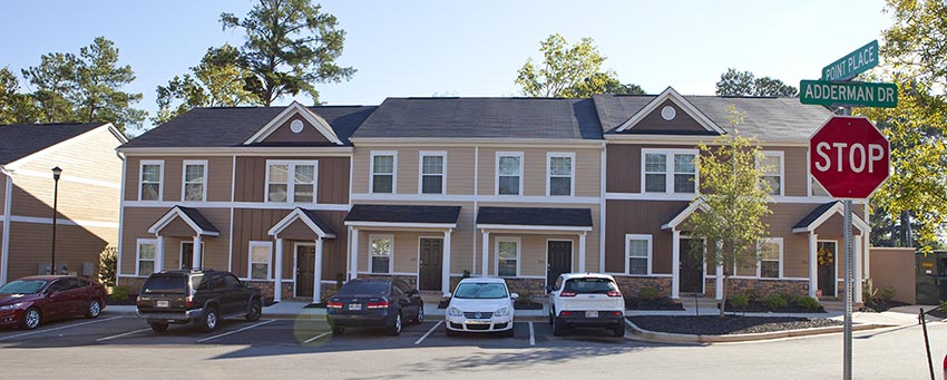 Augusta Residential Property Management | Sherman and Hemstreet