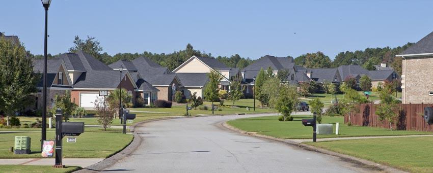 Augusta Community Association Management   Sherman and Hemstreet