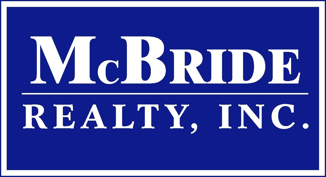 McBride Logo | Sherman and Hemstreet