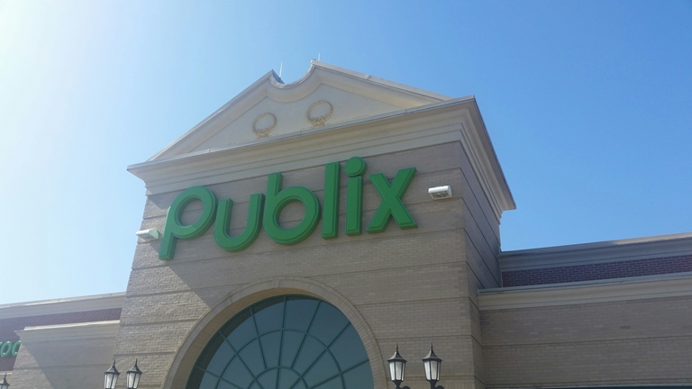 Publix photo | Sherman and Hemstreet