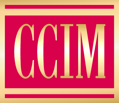CCIM Logo | Sherman and Hemstreet