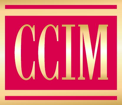 CCIM Logo | Sherman and Hemstreet