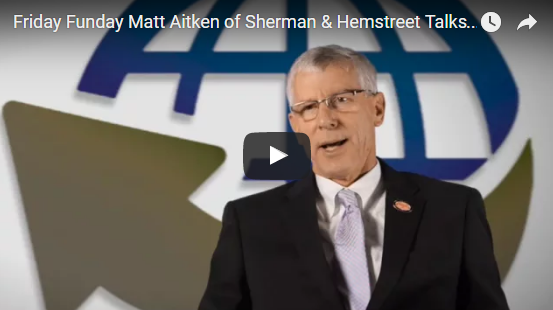 Video - MA - Friday Fun Day | Sherman and Hemstreet