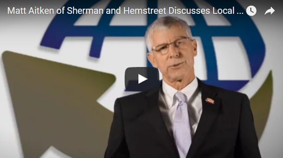Video - MA - Augusta CEO | Sherman and Hemstreet