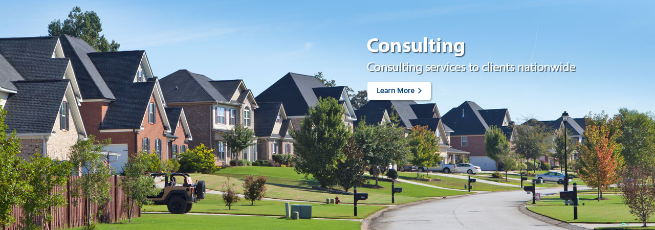 Consulting Services | Sherman and Hemstreet