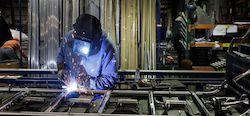 Manufacturing Pano 2 | Sherman and Hemstreet