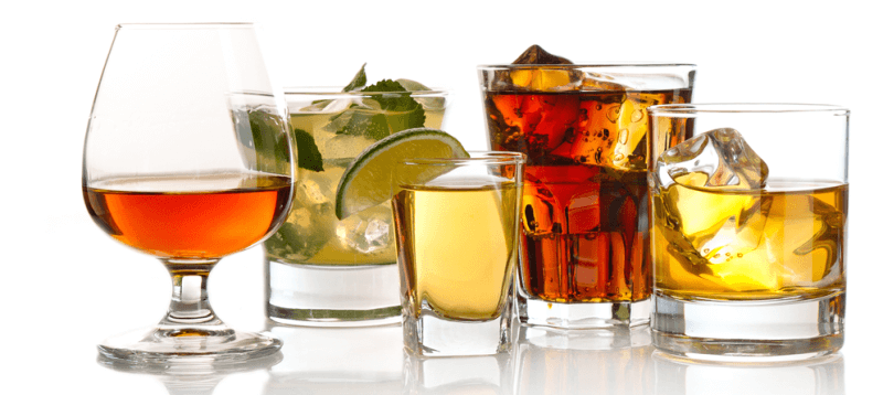 Alcohol Summary Resource | Sherman and Hemstreet