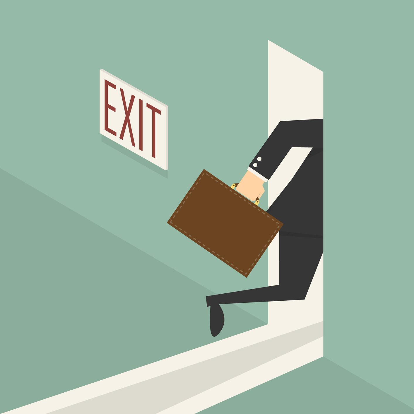 Business Exit Summary | Sherman and Hemstreet