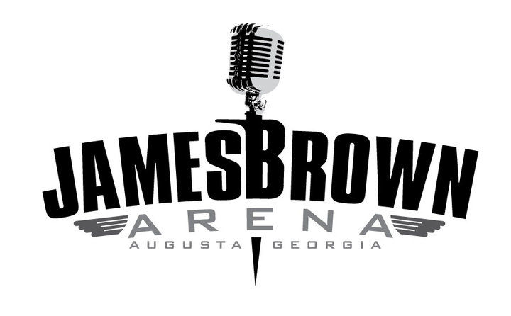 James Brown arena | Sherman and Hemstreet