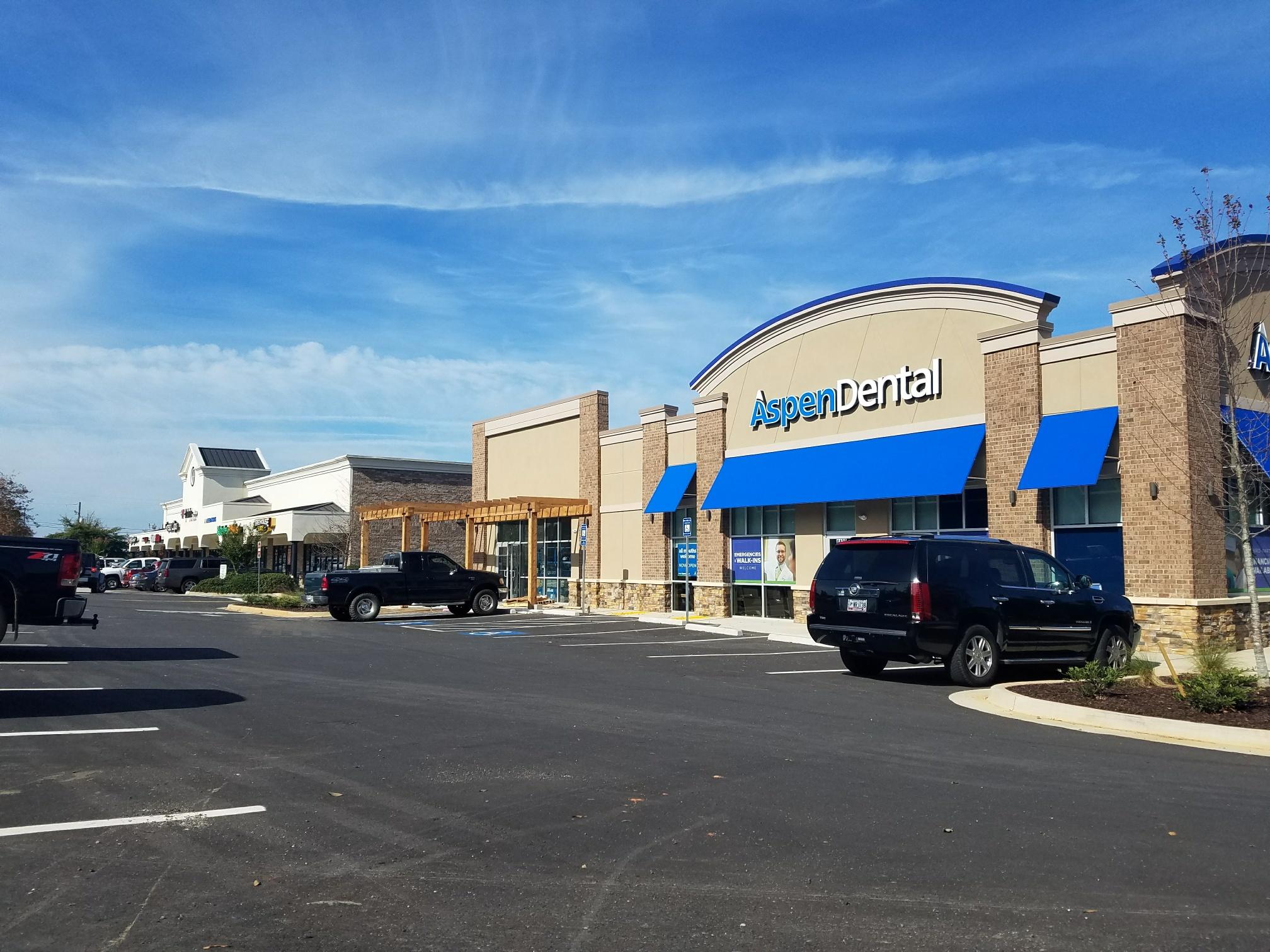 aspen dental building | Sherman and Hemstreet