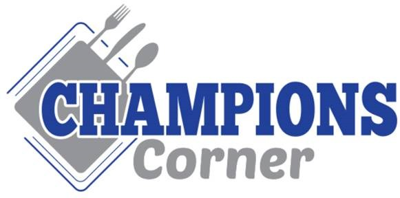 Champions Corner 2  | Sherman and Hemstreet