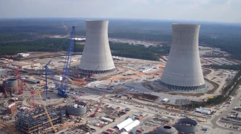Plant Vogtle summary resource | Sherman and Hemstreet