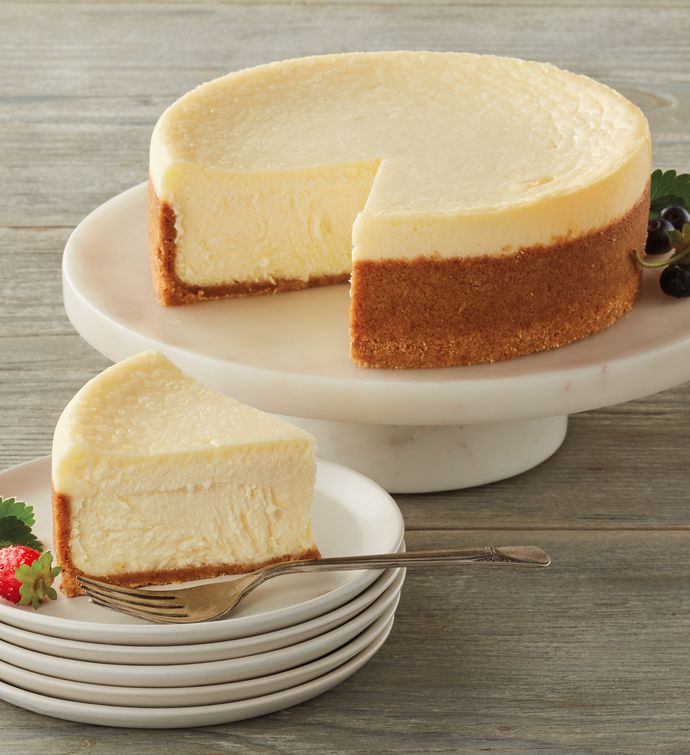 Cheesecake Factory pic Summary  | Sherman and Hemstreet