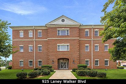 925 Laney Walker Blvd  | Sherman and Hemstreet