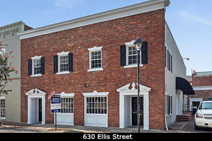 630 Ellis Street | Sherman and Hemstreet
