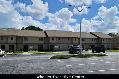 Wheeler Executive Center | Sherman and Hemstreet