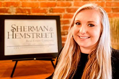Hanah Hobson | Sherman and Hemstreet