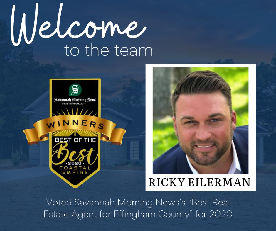 Ricky Eilerman Media    Sherman and Hemstreet