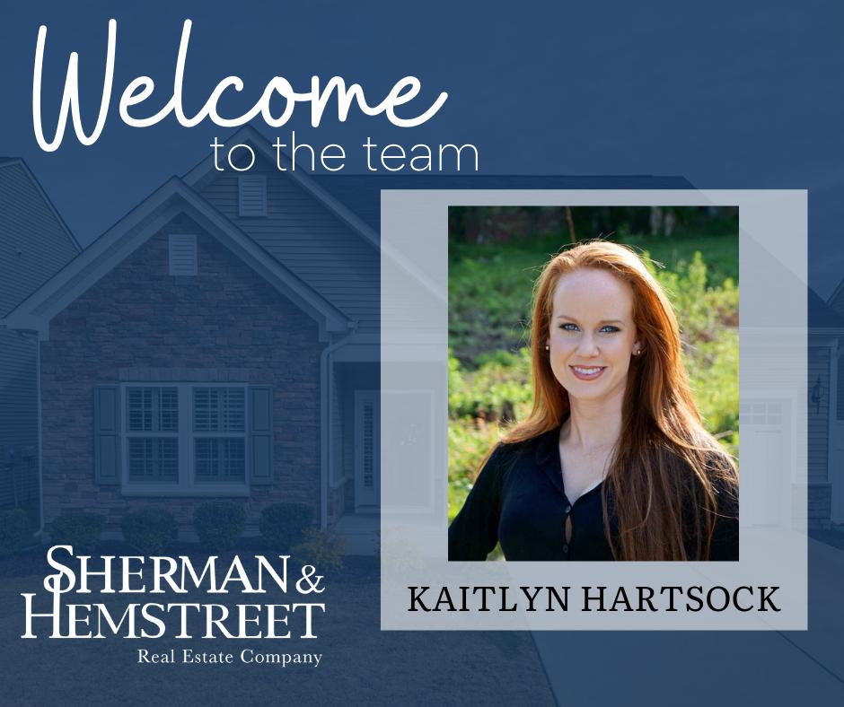 Kaitlyn Hartsock PR | Sherman and Hemstreet