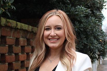 Amanda Price 2021 | Sherman and Hemstreet