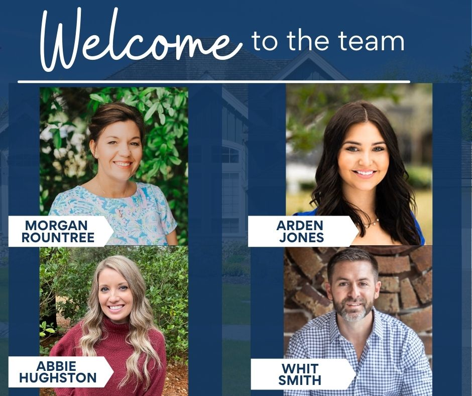 New Agents | Sherman and Hemstreet